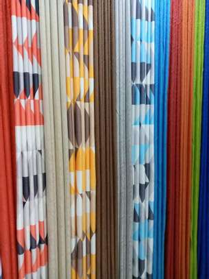 Beautiful home Curtains. image 4