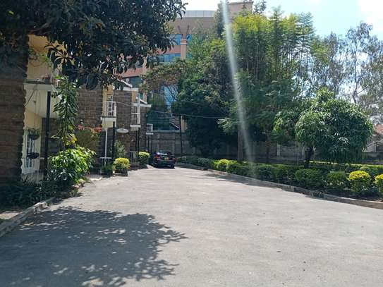 3 bedroom townhouse for rent in Kilimani image 17