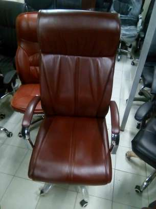 Executive officer chairs image 3