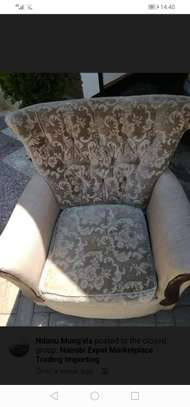 Seats (5-seater & 2 armchairs) image 4