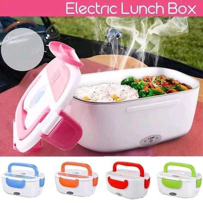 Electronic lunch box image 1