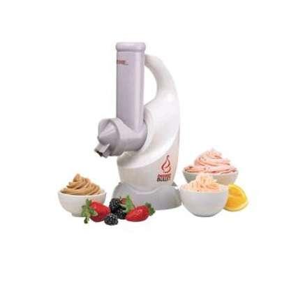 Dessert bullet fruit cream maker image 4