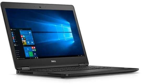 "Dell Laptop 7470 g3 8GB/256GB SSD 14"" image 2"