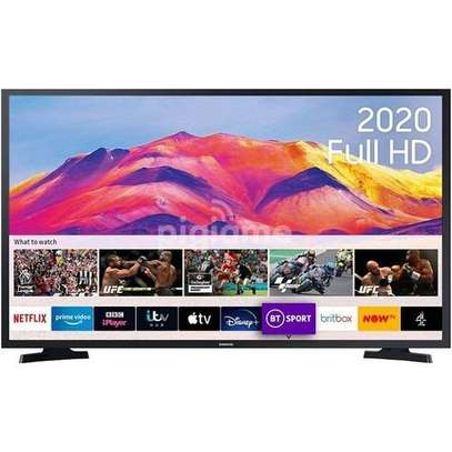 40 Inch Samsung UA40T5300AU – Smart LED TV – Inbuilt Wi-Fi image 1