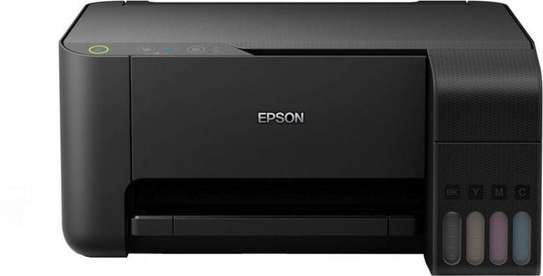 Epson L3111 EcoTank All-in-One Printer image 3