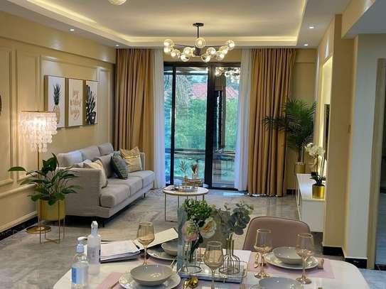 3 bedroom apartment for sale in Kileleshwa image 1