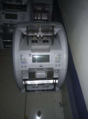 Glory Currency Counting Machine