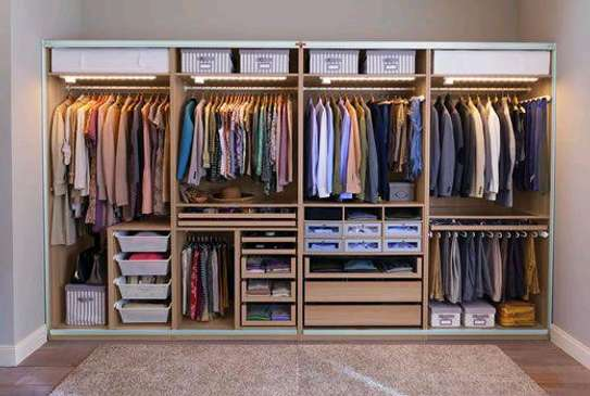 MADE TO FIT WARDROBES image 1