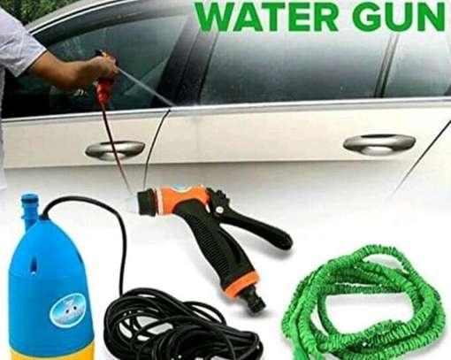 cleaning water gun image 1