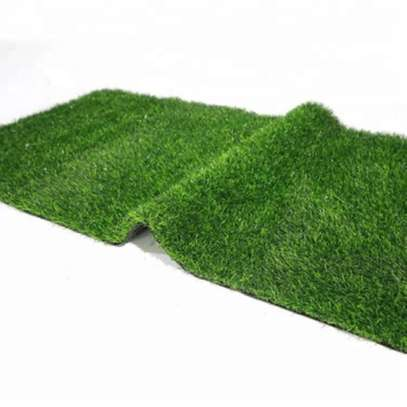 Artificial grass landscape synthetic grass carpet image 9