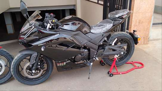 Sports Bikes For Sale image 1