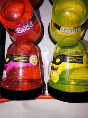 Slime play image 2