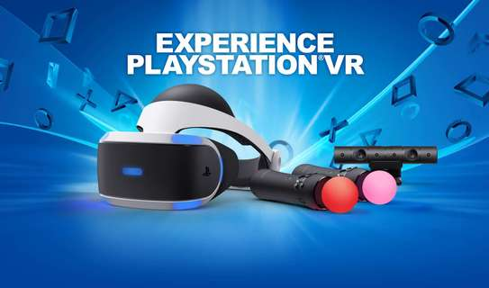 ps4 VR image 1
