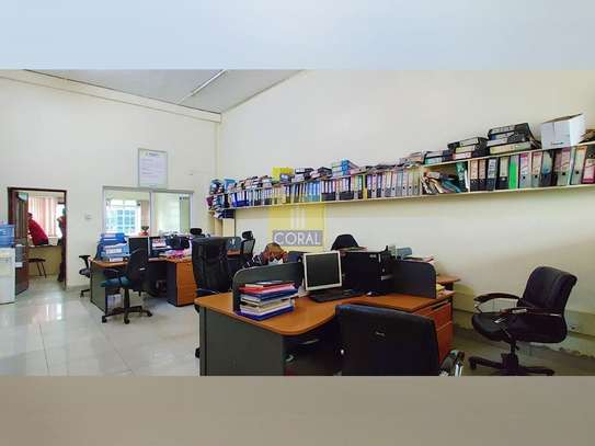 1245 m² office for rent in Industrial Area image 14