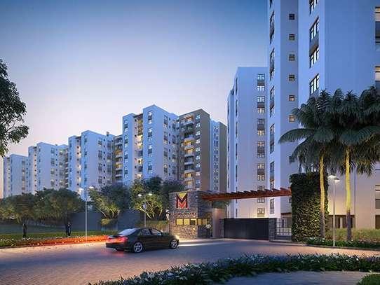Garden Estate - Flat & Apartment image 22