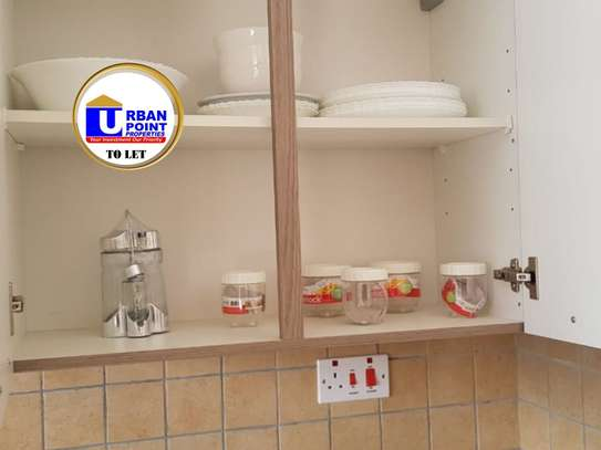 Furnished 3 bedroom apartment for rent in Ruaka image 2