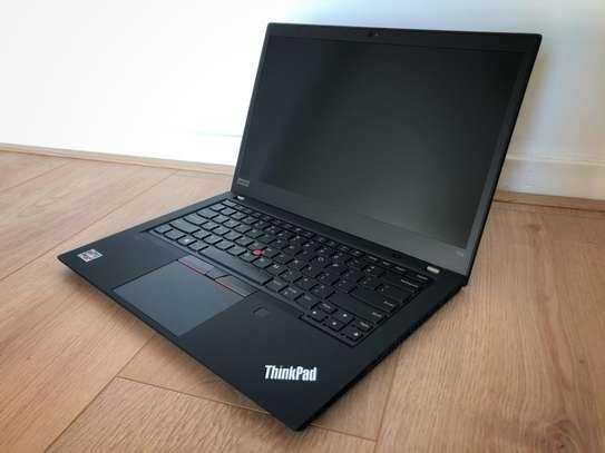 Lenovo ThinkPad T14 Intel Core i5 Processor 10th Generation (Brand new) image 4