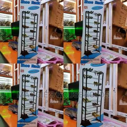 10 Layers Shoe Rack image 1