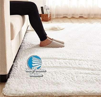 5*8 fluffy carpets image 3
