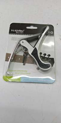 guitar capo image 1