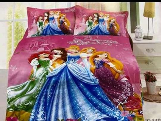 Cartoon themed blankets image 3