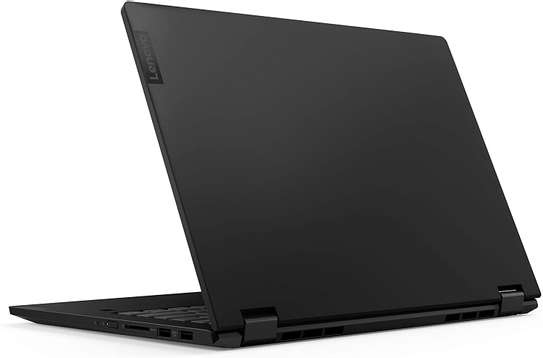 "Lenovo FLEX-14IWL 2-IN-1 Core™ i3-8145U 2.1GHz 128GB SSD 4GB 14""  TOUCHSCREEN BT WIN10 Webcam  BLACK image 3"