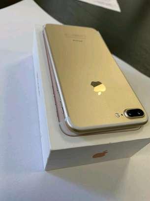 Apple Iphone 7 Plus [ Gold 256 Gigabytes ] image 1