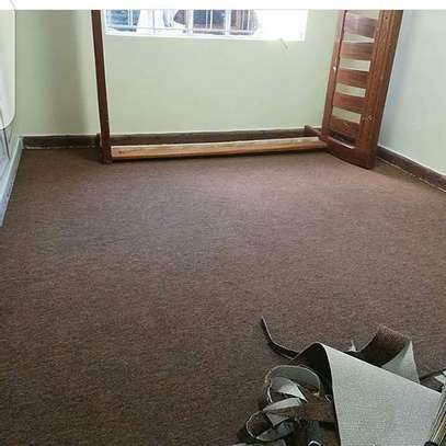 Covering Wall To Wall Carpets 8mm Thick image 4