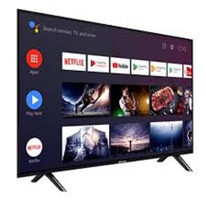 "Hisense 32"" 32B6600PA Smart Android TV HD TV, 24 +1 Months Warranty image 2"
