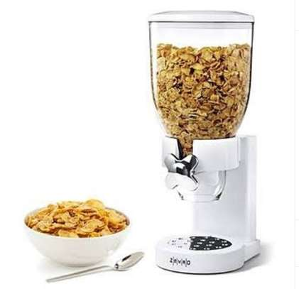 Single cereal Dispenser image 1