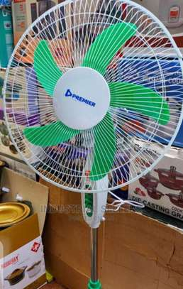 Reliable Standing Fan image 1