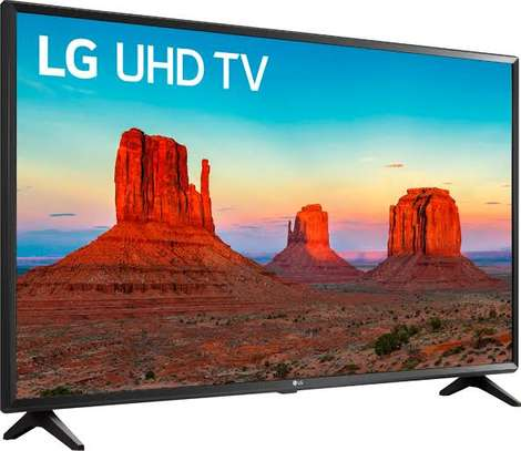 LG digital smart 4k 43 inches image 1