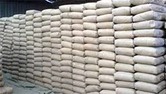 Kentica cement distributors image 1