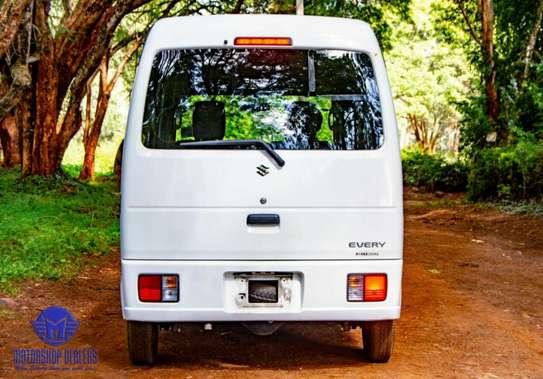Suzuki Every image 8