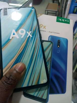 Selling oppo A9x image 1