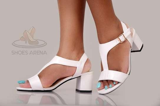 Casual Low heels image 7