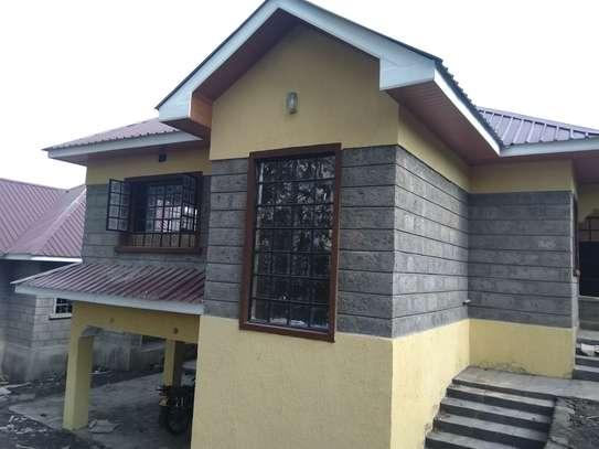 On sale; An elegant 3 bedroom maisonette in Ongata Rongai image 10