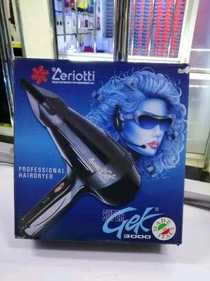 Zerriotti  Hair  Dryer image 1