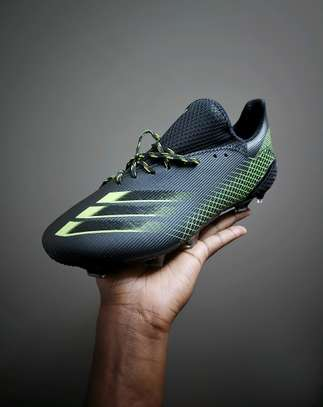 One Month Offer on Adidas X Ghosted.2 Soccer Cleats image 1