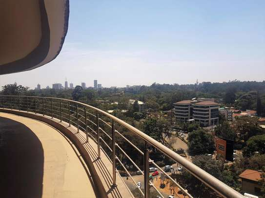 7500 ft² office for rent in Westlands Area image 10