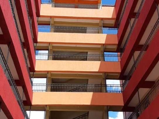 1 bedroom apartment for rent in Kikuyu Town image 10
