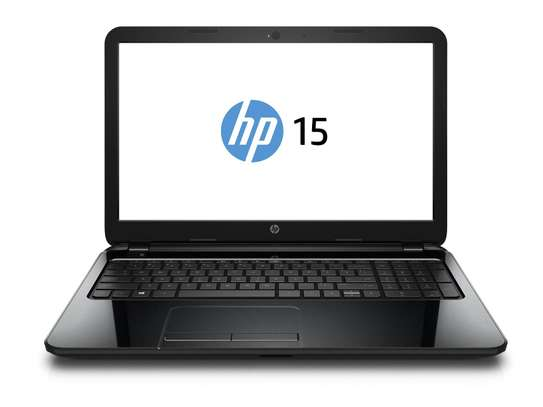 HP Notebook 15 Core i5 image 2