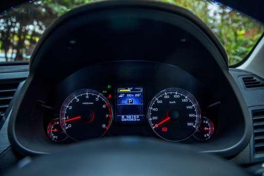 Subaru Outback image 13