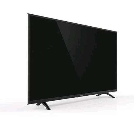 TCL 55″ 55P8 4K UHD Smart TV image 1