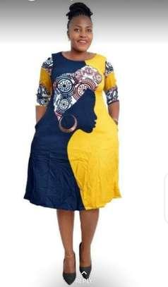 Ladies dresses image 1