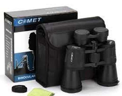 Comet Binocular 50 by 50 image 1