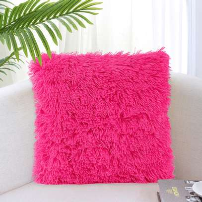 Quality fluffy pillows image 3