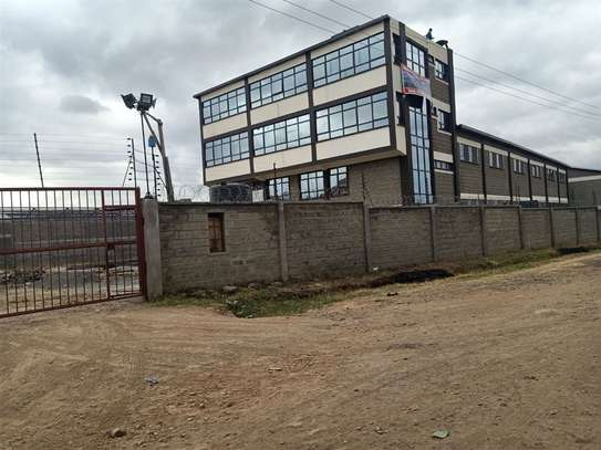 Athi River Area - Commercial Property, Warehouse image 2