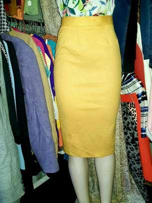 Skirts image 1