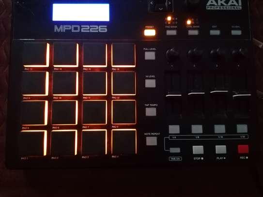 Drum pad/midi controller image 3